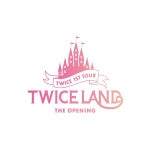 [Pre] TWICE : 1st Tour - TWICELAND THE OPENING CONCERT (3DVD)
