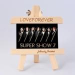 กรอบรูปตั้งโต๊ะ 6นิ้ว/ Super Junior