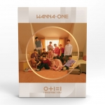 [Pre] Wanna One : 2nd Mini Album - 0+1=1 (I PROMISE YOU) (Day Ver.) +Poster