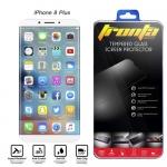 Tronta ฟิล์มกระจก IPhone 8 Plus ไอโฟน 8 พลัส