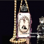 Anna Sui perfume bottle Case iphone5S