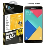 Focus ฟิล์มกระจก Samsung Galaxy A9 Pro ซัมซุงเอ9 โปร