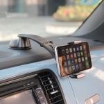 ที่วางโทรศัพท์ 360° Universal In Car สีดำ