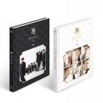[Pre] JBJ : 1st Mini Album - FANTASY (VOLUME I-I + VOLUME I-II Ver. SET) +Poster