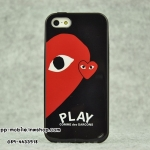 Face Idea TPU Case for Iphone 4/4s