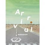 [Pre] GOT7 : Photobook - FLIGHT LOG : ARRIVAL MONOGRAPH
