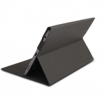 Leather Case สีดำ สำหรับรุ่น Alldocube (CUBE) Freer X9 (U89) เกรดสูง คุณภาพดี