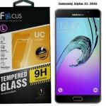 Focus ฟิล์มกระจก Samsung galaxy A5 2016