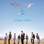 [Pre] IN2IT : Debut Album - Carpe Diem (A Ver.) +Poster