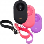 ลำโพง บลูทูธ พร้อมรีโมทถ่ายรูป SBOX Mini Sport Bluetooth Sound Box