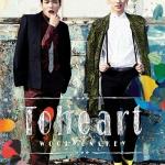 [Pre] Toheart : 1st Mini Album - Toheart (+1 Random Photocard + Limited Special Card) + 1 Random Poster