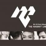 [Pre] M.I.B : 2nd Album - The Maginot Line
