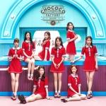 [Pre] gugudan : 1st Single Album - Chococo Factory (Normal Ver.) +Poster