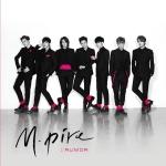 [Pre] M.Pire : 3rd Single - Rumor
