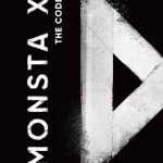[Pre] Monsta X : 5th Mini Album - The Code (PROTOCOL TERMINAL Ver.) +Poster