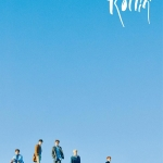 [Pre] B1A4 : 7th Mini Album - Rollin' (Blue Ver.) +Poster