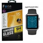 Focus ฟิล์มกระจกนิรภัย AppleWatch (38 MM.)