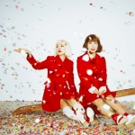 [Pre] BOLBBALGAN4 : Mini Album - Red Diary Page.1