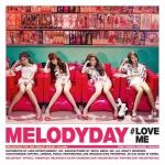 [Pre] Melody Day : 2nd Single - #LoveMe