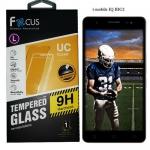 Focus โฟกัส ฟิล์มกันรอยมือถือ ฟิล์มกระจกนิรภัย i-mobile IQ BIG2 ไอโมบาย