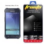 Tronta ฟิล์มกระจก ฟิล์มกันรอยมือถือ Samsung Galaxy J1 Ace ซัมซุงเจหนึ่ง