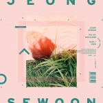 [Pre] Jung Se Woon : 1st Mini Album Part.1 - EVER (GREEN ver.)