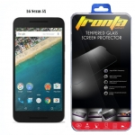 Tronta ฟิล์มกระจกนิรภัยกันกระแทก LG Nexus 5X