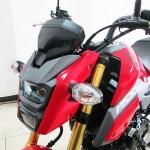 สด-ผ่อน ขาย Honda MSX SF ไมล์แท้ 548 กม ปี 2017