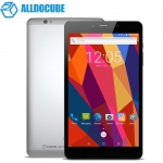 "ALLDOCUBE(Cube) Free Young X5(T8 Pro) Dual SIM 4G Tablet PC 8"" 1920x1200 นิ้ว IPS Android 7.0 Octa Core หน้า 5+13 ล้าน 3/32GB"