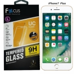 Focus โฟกัส ฟิล์มกระจก Iphone 7 Plus / ไอโฟน 7 พลัส