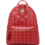 [Pre] MCM 2012 AW Medium Stark Backpack Visetos (RE)