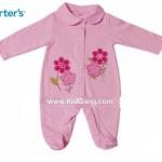 ชุดหมี Carter's สีชมพูพิ้งกี้ ไซส์ 9 ด