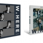 [Pre] Nu'est W : Album - W, HERE (SET STILL LIFE+PORTRAIT Ver.)
