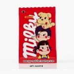 Milky Jelly Case cover for apple ipad mini 1/2/3