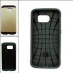 เคสฝาหลัง Slim armor Samsung S6 สีดำ เพิ่มความโดดเด่น สะดุดตา