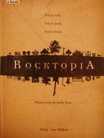 Rocktopia / วิรัตน์ โตอารีย์มิตร