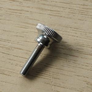 ลูกบิด แสตนเลส M5x20 mm ขายเป็นตัว