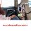 กระเป๋าเก็บของติดเบาะรถยนต์ กระเป๋าอเนกประสงค์ สีดำ+เขียว thumbnail 4