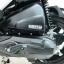 ขาย Honda Zoomer-X ปี 2017 ไมล์แท้ 3377 กม ตัวล้อ 2 สี thumbnail 4
