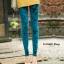 LG009 กางเกงเลคกิ้งขายาว สวยหรู มี 6 สีคะ thumbnail 16