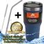 (ฟรีหลอด+แปรงขัด) แก้วเก็บร้อนเย็น ozarktrail ของแท้ 100% คุณภาพเหมือน yeti ขนาด 30 Oz. สีกรม thumbnail 1