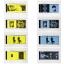 [Pre] TVXQ : 6th Album - Catch Me (Random Red/Black) thumbnail 2