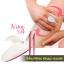 อุปกรณ์กำจัดขน ใยไหมกำจัดขน nina silk สีขาว thumbnail 4