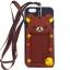 เคส IPhone 6 เคสไอโฟน6 เคสการ์ตูนน่ารักๆ มาพร้อมช่องใส่บัตร และสายคล้องคอ thumbnail 12