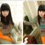 ชุดเดรสแฟชั่นเด็ก ลายริ้ว น่ารักสไตล์เกาหลี thumbnail 2