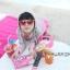 Huanshu kids เสื้อกันหนาวแฟชั่นเด็ก น่ารักสไตล์เกาหลี thumbnail 2