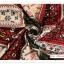 PR150 ผ้าพันคอแฟชั่น ผ้าคลุมไหล่ ผ้าฝ้าย พิมพ์ลายสวย ขนาด กว้าง 100 ยาว 180 cm thumbnail 3