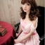 Party Dress in Pink thumbnail 2