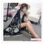 PR140 ผ้าพันคอแฟชั่น ผ้าฝ้าย พิมพ์ลายสวย ขนาด ยาว 180 กว้าง 100 cm. thumbnail 1