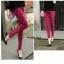 LG009 กางเกงเลคกิ้งขายาว สวยหรู มี 6 สีคะ thumbnail 20
